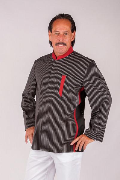 Butcher's jacket Alberto_Serie 129 by Enrico Wieland