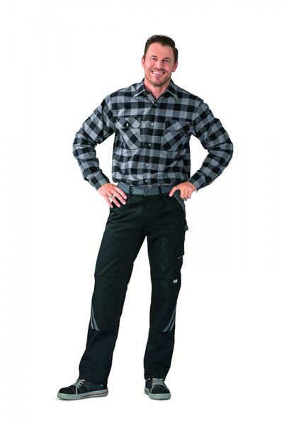 Highline Waistband Trousers