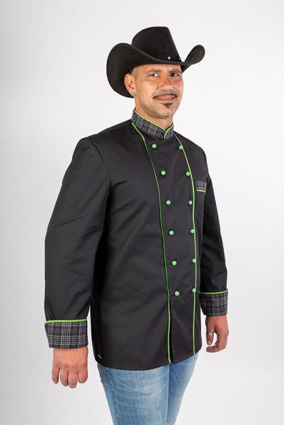 Chef's jacket Henri_Serie 165 by Enrico Wieland