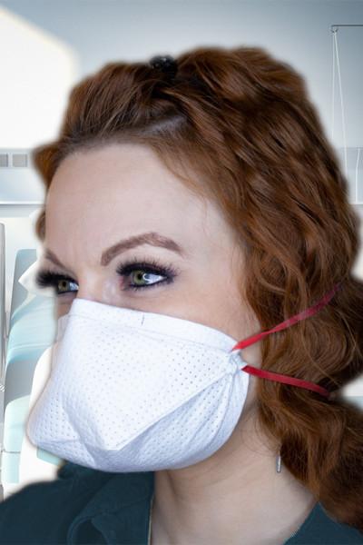 FFP2 Maske EWST_00 von Enrico Wieland Berufsbekleidung