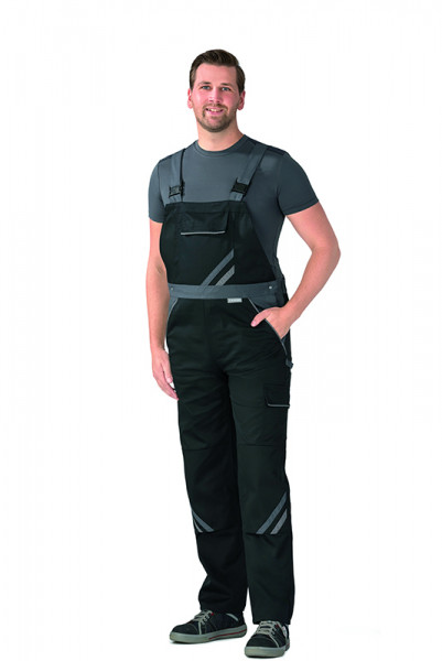 Highline Dungarees