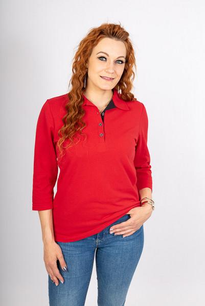 Damen Poloshirt Patty von Enrico Wieland