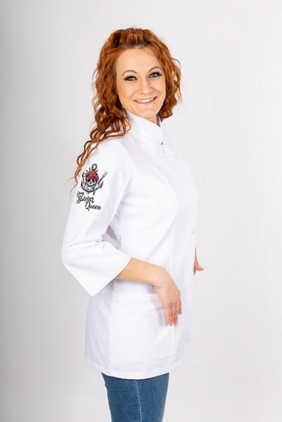 Chef's Jacket Hiara_Spicy Butcher Edition by Enrico Wieland