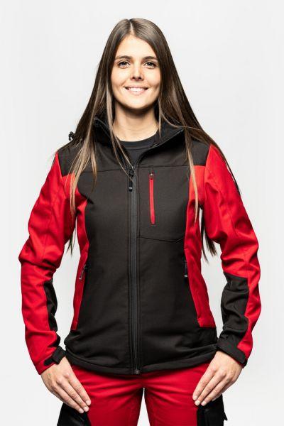 Ladies Softshell Jacket Julia_EWFHB-79120