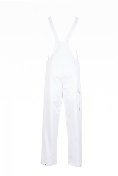 HACCP Dungarees by Enrico Wieland