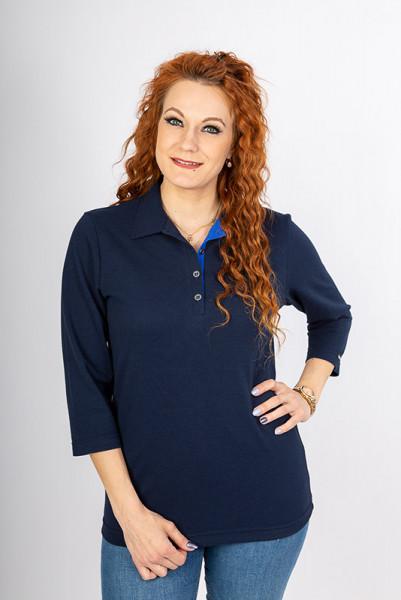 Poloshirt Patty_Navy Edition