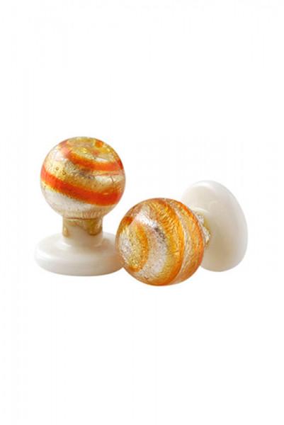 Glaskugelknöpfe für jede Kochjacke mit Knopflöchern!