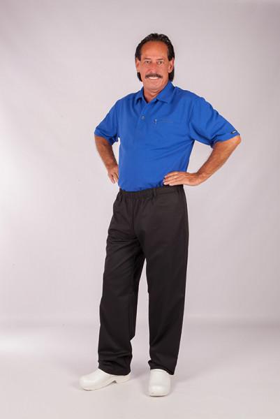 Benny pants by Enrico Wieland